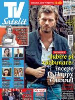 TV Satelit Magazine [Romania] (18 August 2017)