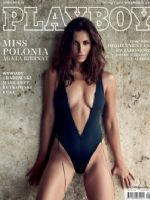 Playboy Magazine [Poland] (September 2019)
