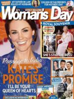 Woman's Day Magazine [New Zealand] (25 April 2016)