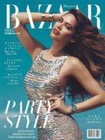 Harper's Bazaar Magazine [India] (December 2014)