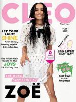 Cleo Magazine [Malaysia] (May 2017)