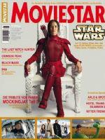 MovieStar Magazine [Germany] (November 2015)
