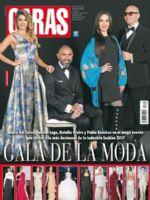 Caras Magazine [Argentina] (9 May 2017)