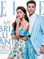 Elle Magazine [India] (February 2019)