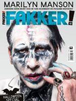 Fakker! Magazine [Czech Republic] (October 2017)