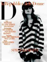 D magazine Magazine [Italy] (1 October 2005)