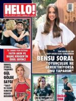 Hello! Magazine [Turkey] (31 May 2017)