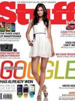 Stuff Magazine [India] (November 2013)