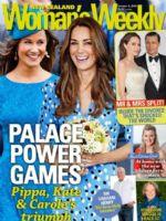 Woman's Weekly Magazine [New Zealand] (3 October 2016)
