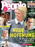People Magazine [Germany] (5 November 2015)