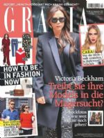 Grazia Magazine [Germany] (24 September 2015)