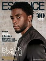 Essence Magazine [United States] (March 2018)