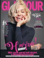 Glamour Magazine [Hungary] (October 2019)
