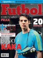 Futbol Magazine [Poland] (August 2011)