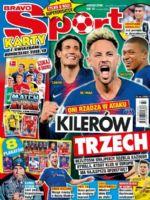 BRAVO sport Magazine [Poland] (December 2018)