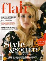 Flair Magazine [Austria] (September 2011)