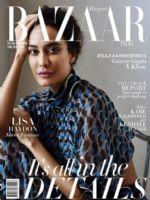 Harper's Bazaar Magazine [India] (June 2016)