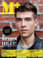 Männer Plus Magazine [Germany] (December 2012)