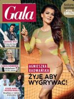Gala Magazine [Poland] (19 June 2017)