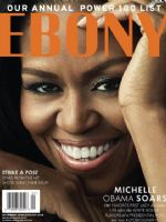 Ebony Magazine [United States] (January 2019)