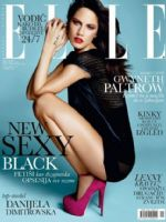 Elle Magazine [Serbia] (November 2011)