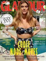 Glamour Magazine [Germany] (May 2017)