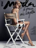 Viva Moda Magazine [Poland] (December 2014)