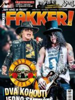 Fakker! Magazine [Czech Republic] (May 2017)