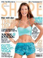 Shape Magazine [Germany] (July 2015)