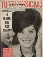 Tutta Musica TV Magazine [Italy] (5 December 1964)