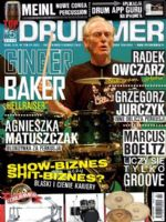Top Drummer Magazine [Poland] (May 2012)