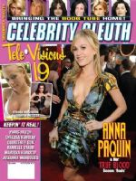Celebrity Sleuth Magazine [United States] (September 2010)