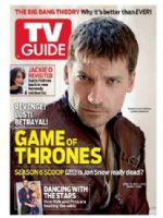 TV Guide Magazine [United States] (18 April 2016)