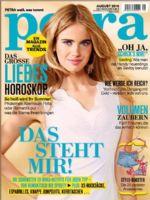Petra Magazine [Germany] (August 2016)