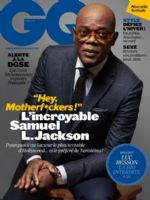 GQ Magazine [France] (February 2016)