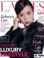 Ladies Magazine Cambodia Magazine [Cambodia] (January 2015)