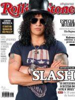 Rolling Stone Magazine [Brazil] (March 2015)