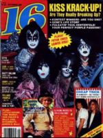 16 Magazine [United States] (September 1980)