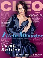 Cleo Magazine [Singapore] (March 2018)