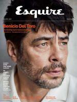 Esquire Magazine [United Kingdom] (June 2018)