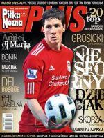 Piłka Nożna Plus Magazine [Poland] (December 2010)