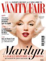 Vanity Fair Magazine [France] (August 2015)