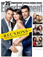 Entertainment Weekly Magazine [United States] (16 October 2015)