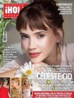 Hola! Magazine [Argentina] (27 June 2017)