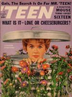 Teen Magazine [United States] (October 1960)