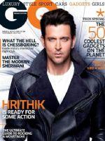 GQ Magazine [India] (November 2013)