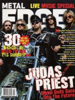 Metal Edge Magazine [United States] (July 2008)