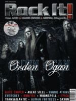 Rock It Magazine [Germany] (April 2021)