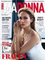 Madonna Magazine [Austria] (28 July 2018)