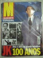 Manchete Magazine [Brazil] (December 2001)